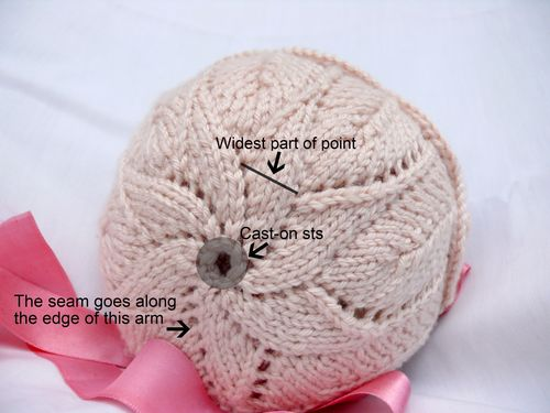 Star bonnet tutorial00