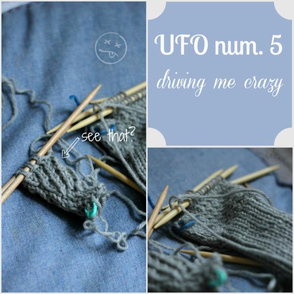UFO 5 Collage